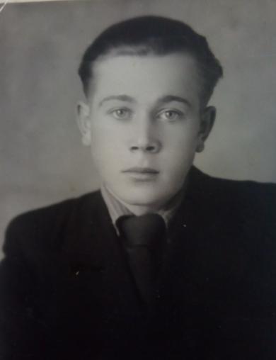 Пупцев Александр Павлович