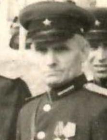 Сальков Аким Моисеевич