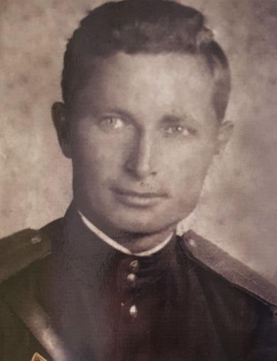 Максимов Семен Павлович