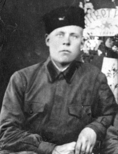 Шметко Григорий Фёдорович