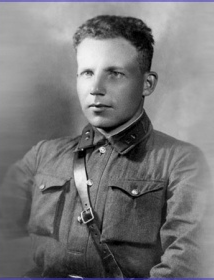 Шульгин Леонид Максимович