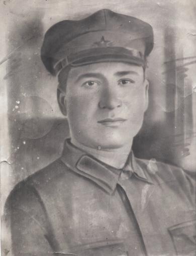 Ушаков Митрофан Васильевич