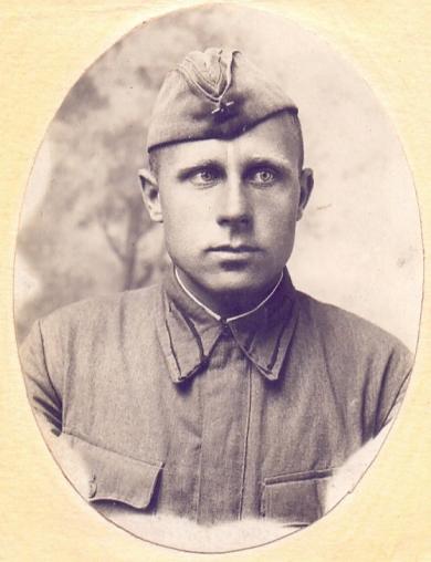 Швецов Степан Васильевич