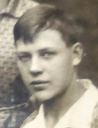 Климанов Андрей Иванович