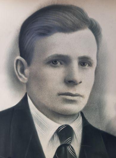 Голованов Николай Иванович