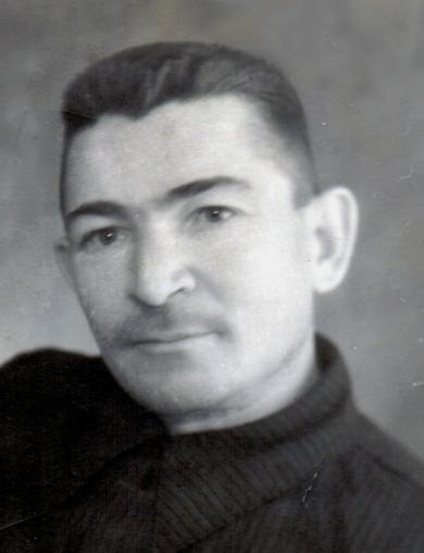 Алекминский Георгий Федорович