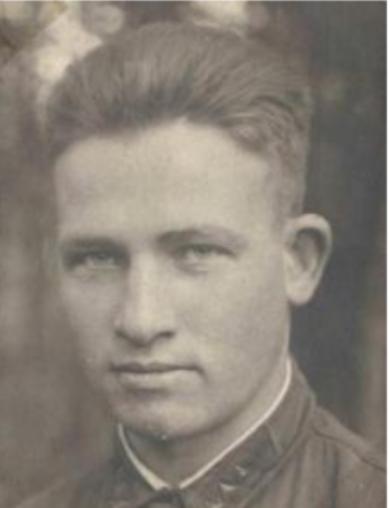 Бахаев Николай Григорьевич