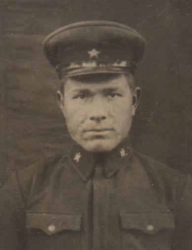 Кокорев Яков Иванович