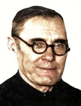 Пузырев Спиридон Иванович