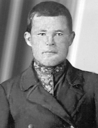Чусовитин Дмитрий Андреевич
