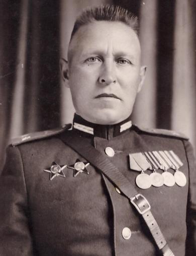 Калякин Василий Васильевич