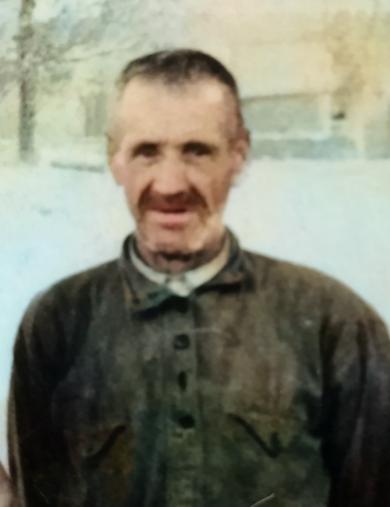 Соболев Алексей Иванович