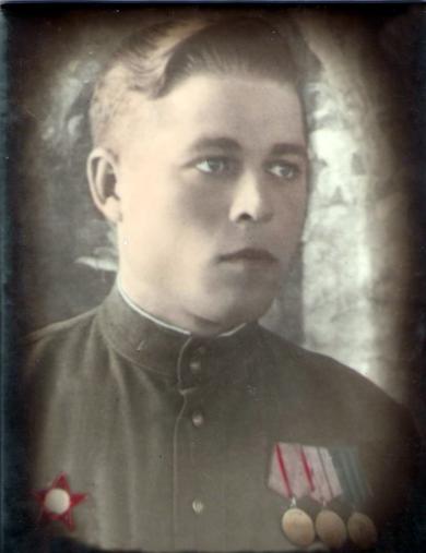 Беглов Пётр Васильевич