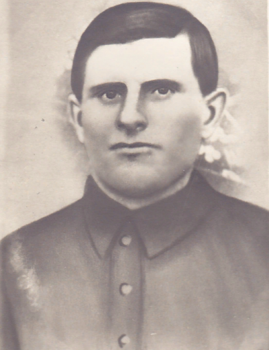 Болотов Иван Георгиевич