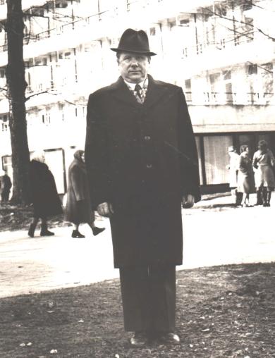 Вилейчик Иван Филиппович