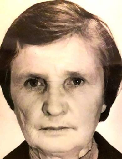 Ерошкина Анна Прокофьевна