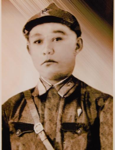 Важенин Иван Семенович