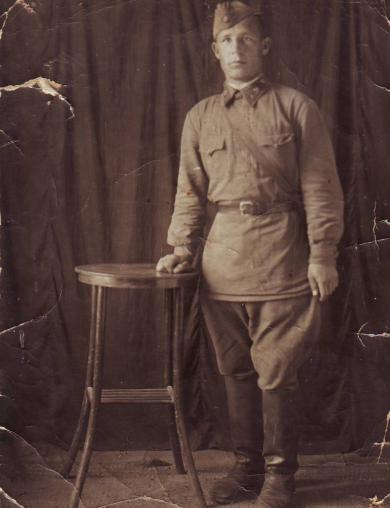 Горитовский Александр Иванович