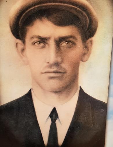 Экзарьян Дикран Серопович