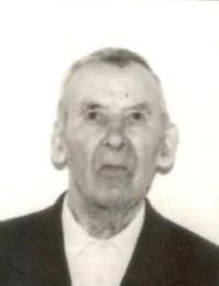 Данилин Николай Петрович