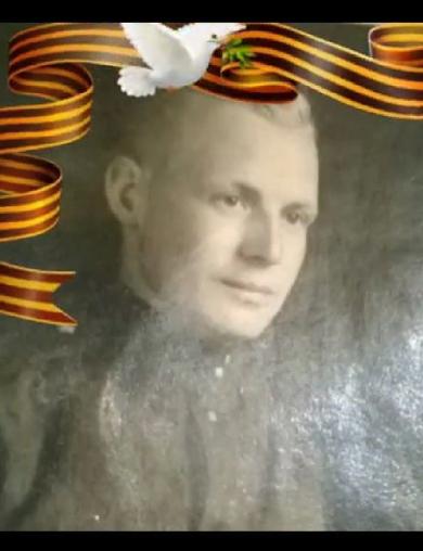 Чепрасов Владимир Никитович