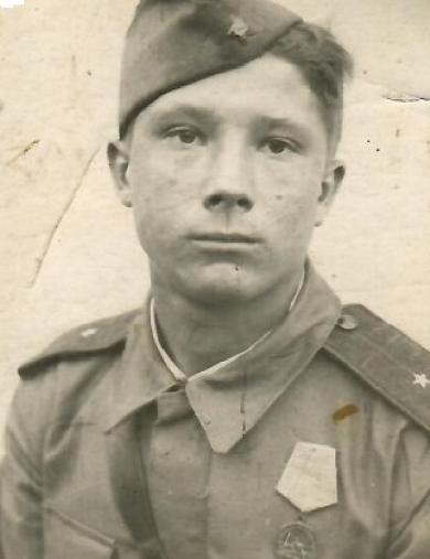 Виноградов Лев Дмитриевич
