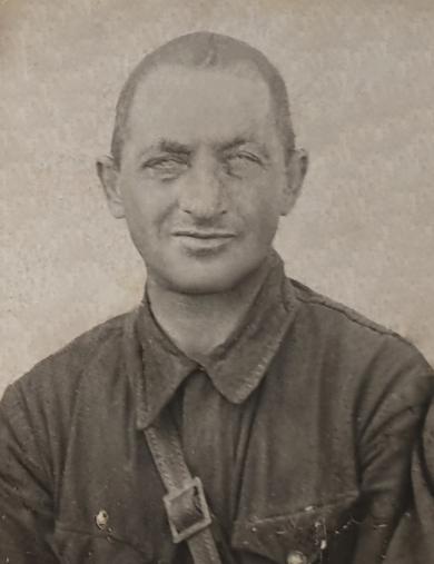 Эндельман Григорий Наумович