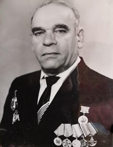 Яновенко Иван Назарович