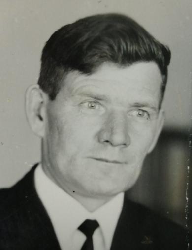 Черников Дмитрий Сидорович