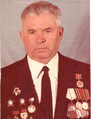 Уваров Иван Петрович