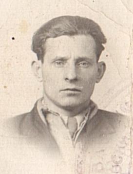 Юдин Иван Степанович