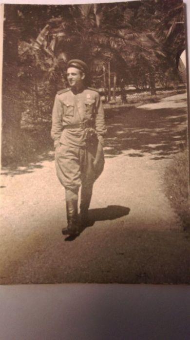 Якубовский Юрий Владимирович