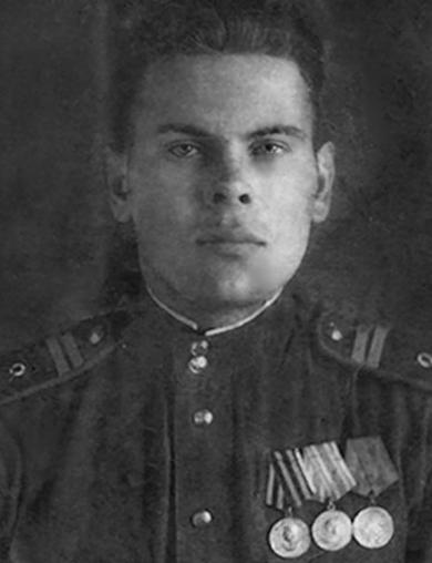 Бирюков Дмитрий Леонтиевич