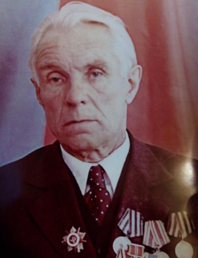 Московских Виктор Тимофеевич