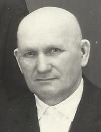 Кудров Фёдор Андреевич