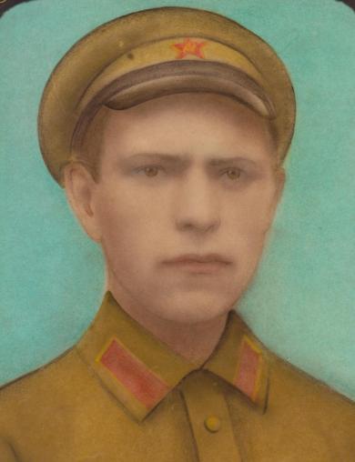 Шишов Николай Ильич