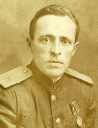 Першин Павел Федорович