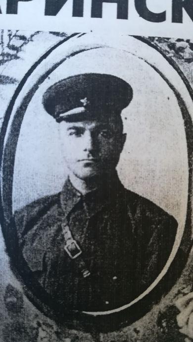 Опарко Павел Иванович