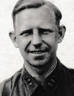 Ульянов Пётр Васильевич