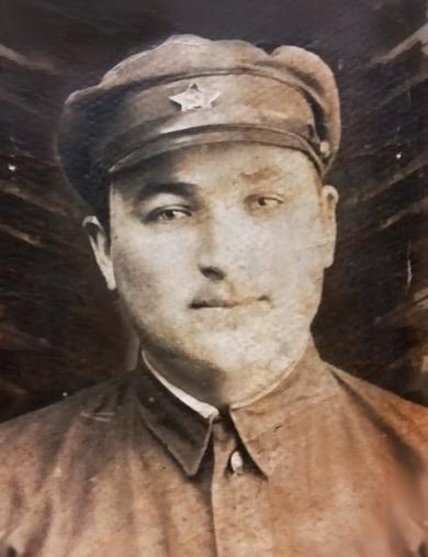 Лымарь Иван Ильич