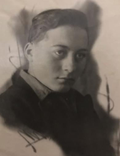 Дуркин Петр Арионович