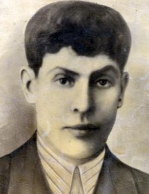 Сидерман Биньямин Менделевич (Михайлович)
