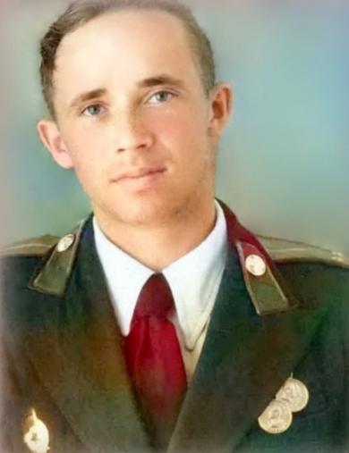 Зотов Виталий Фёдорович