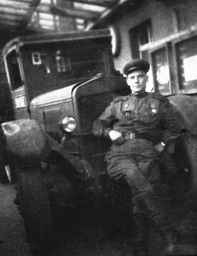Жуков Иван Андреевич