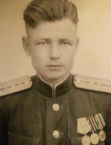 Кривчун Василий Денисович