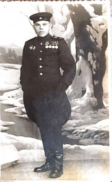Соколенко Иван Иванович