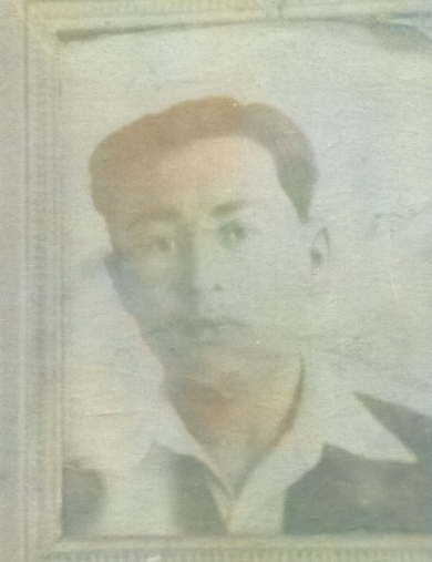 Алимбаев Темиргали Аскарович