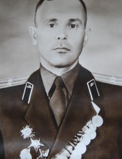 Михневич Иосиф Борисович