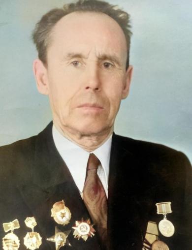Видманов Иван Дмитриевич