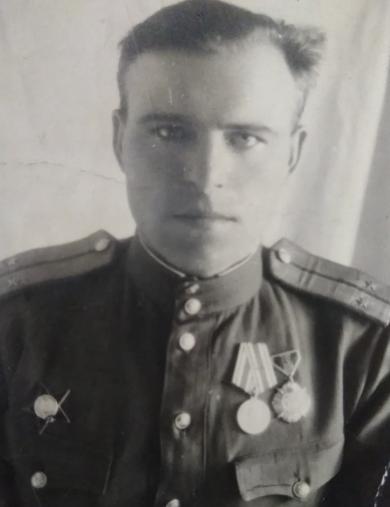Кочетов Анатолий Васильевич